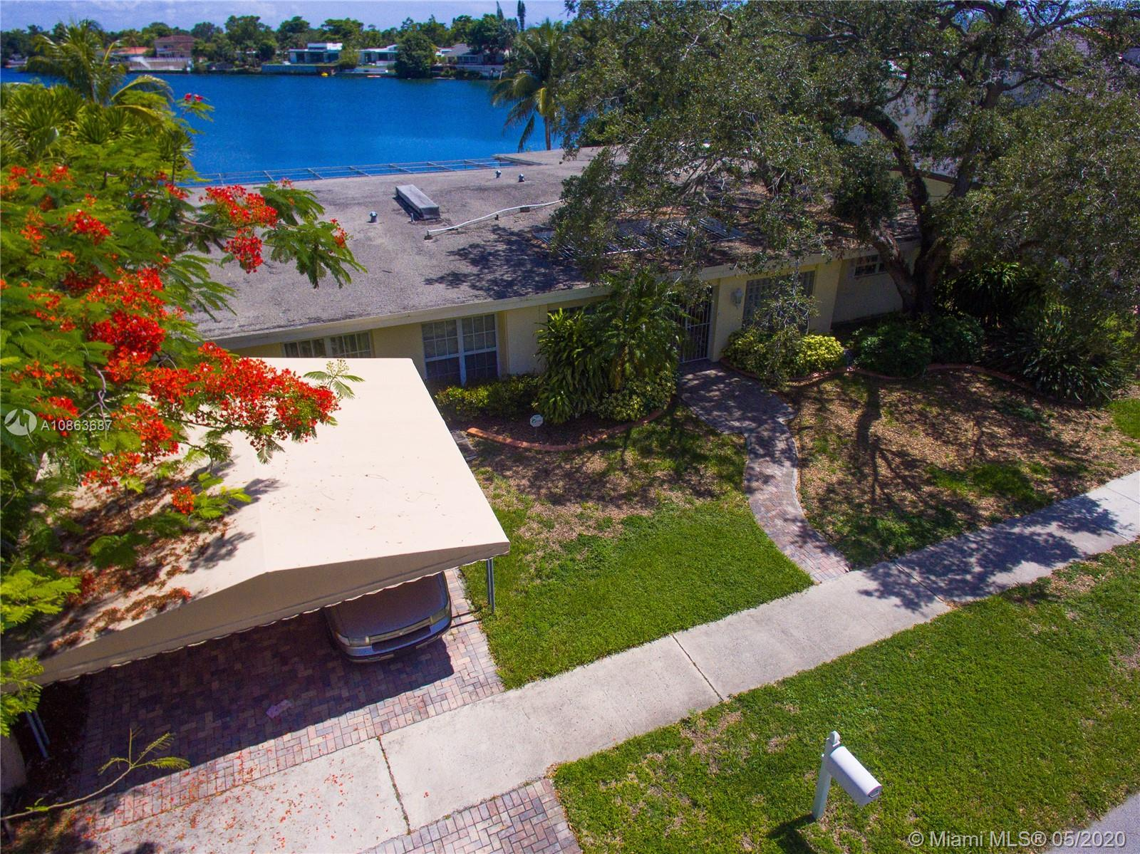 2115 NE 191st Dr  For Sale A10863687, FL