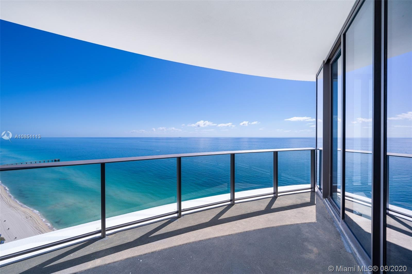 15701  collins ave #3001 *Finished* For Sale A10851113, FL