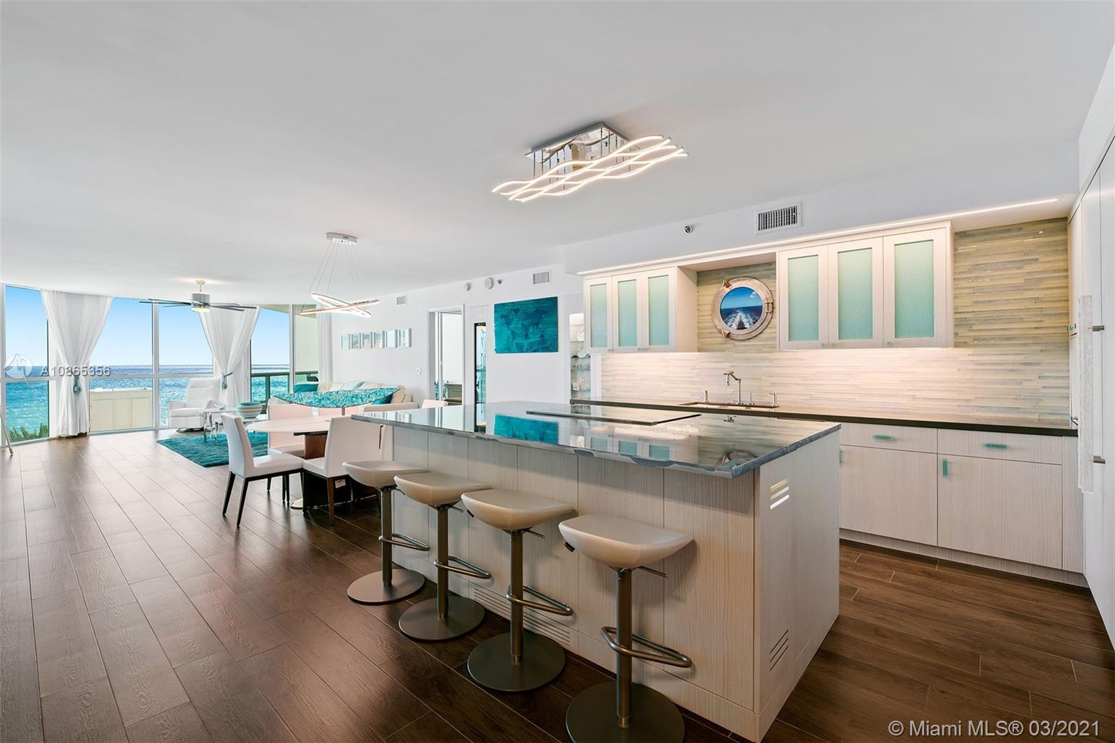 101 S Fort Lauderdale Beach Blvd #1102 For Sale A10865356, FL