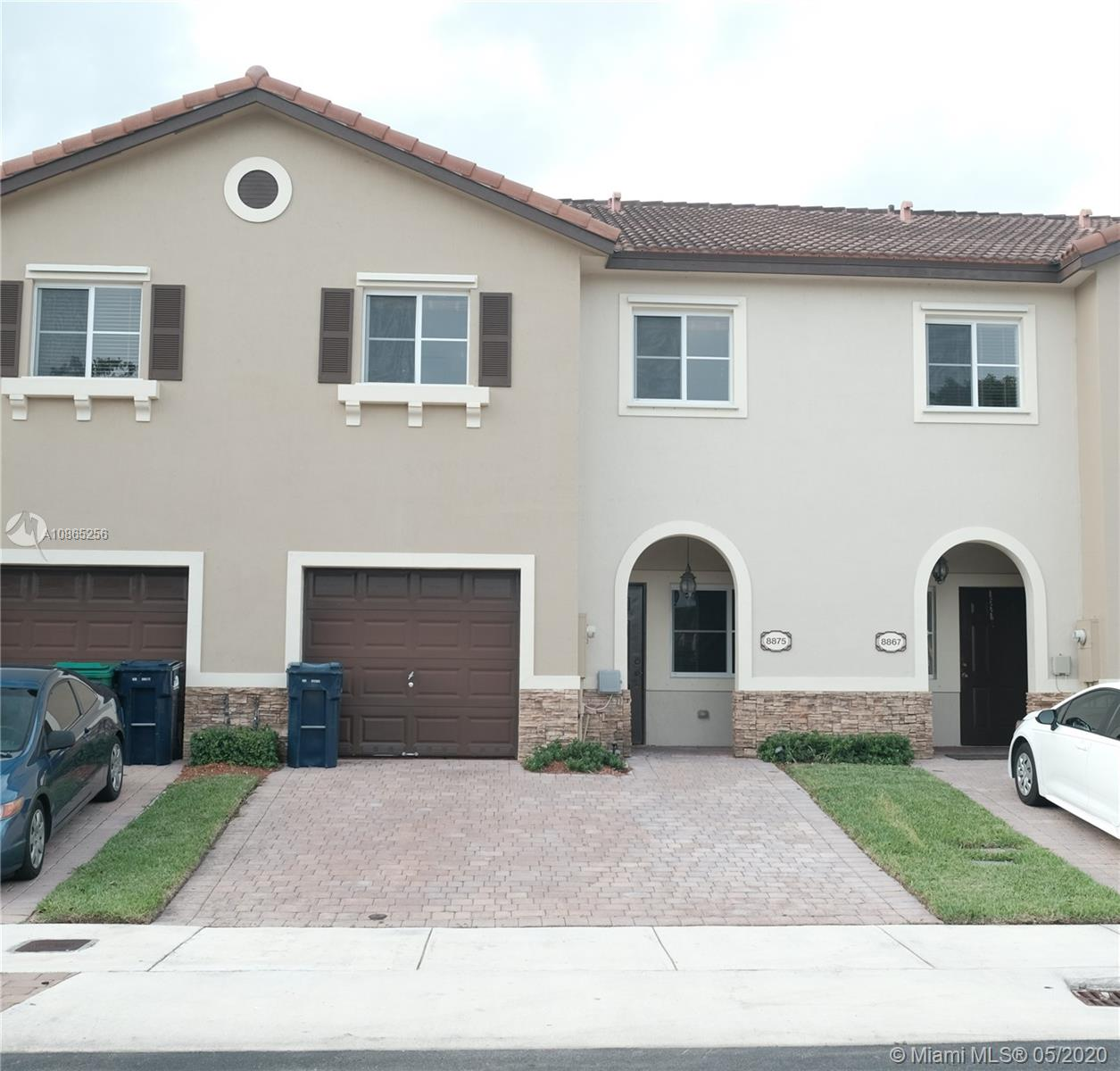 8875 SW 219th Ter  For Sale A10865256, FL