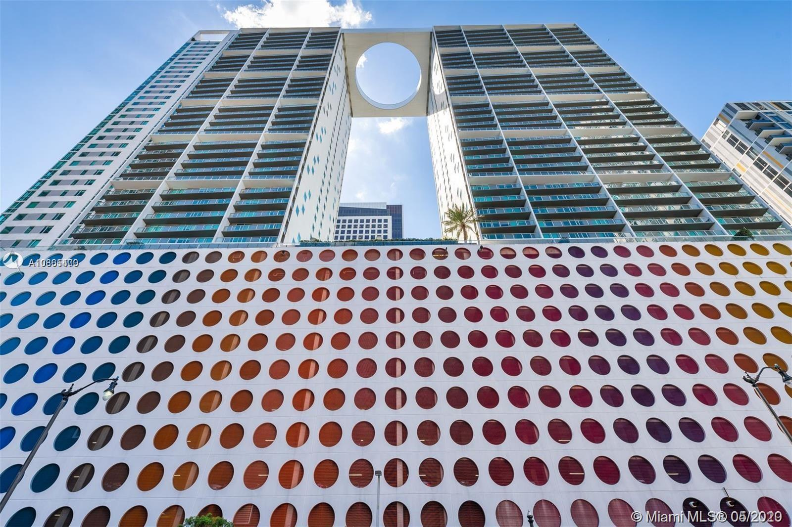 500  Brickell Ave #3510 For Sale A10865400, FL