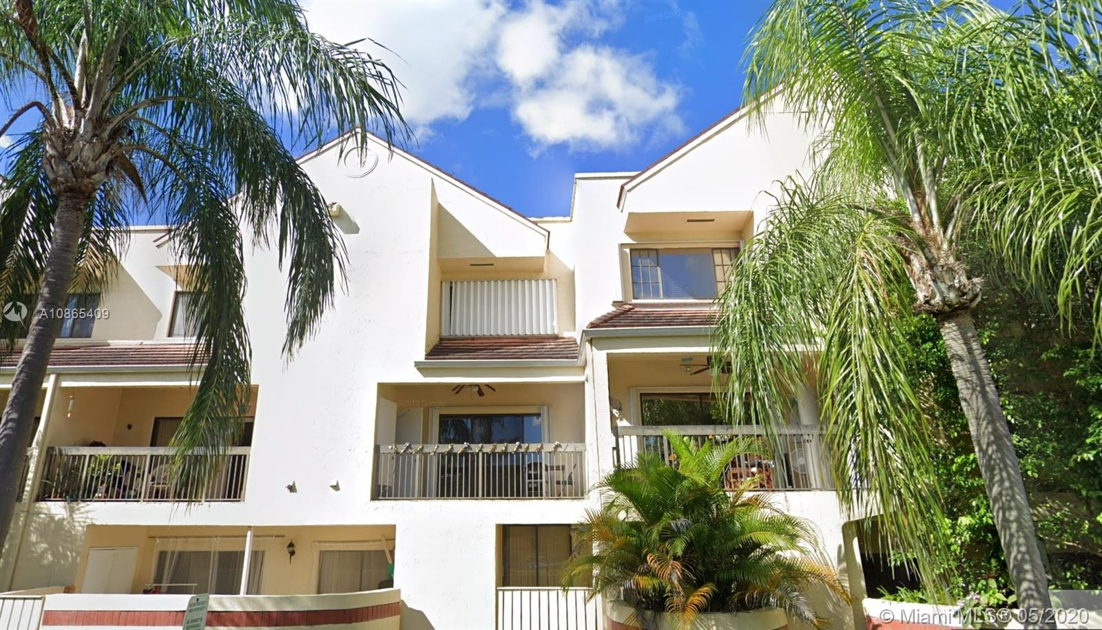 8810 SW 130th Ct #204 For Sale A10865409, FL