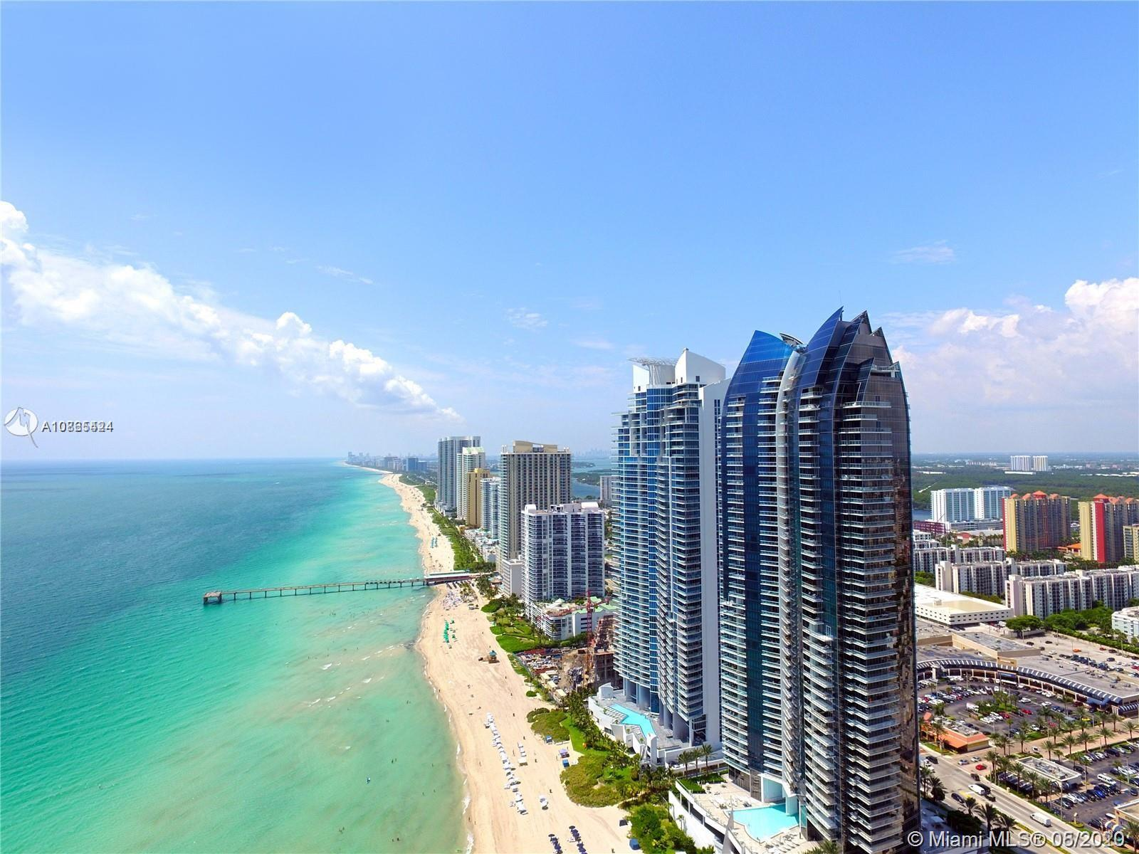 17001  Collins Ave #2002 For Sale A10865424, FL