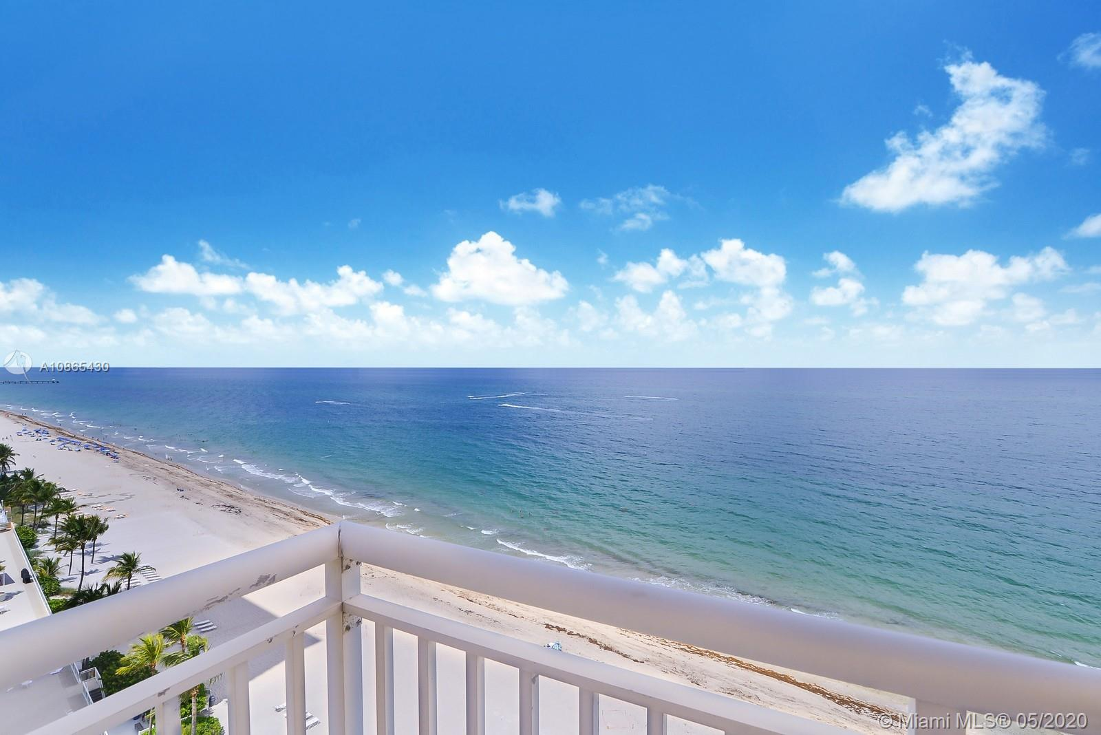 3850  Galt Ocean Dr #1211 For Sale A10865430, FL