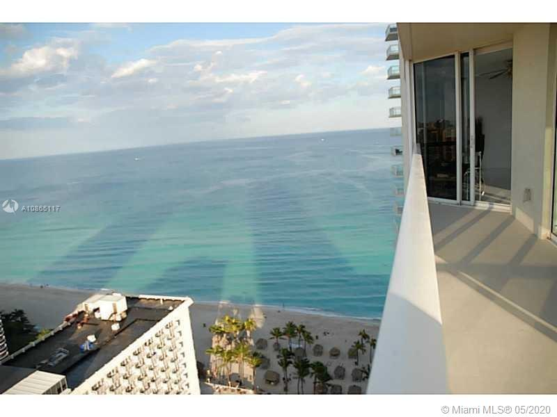 16699  Collins Ave #2507 For Sale A10865117, FL