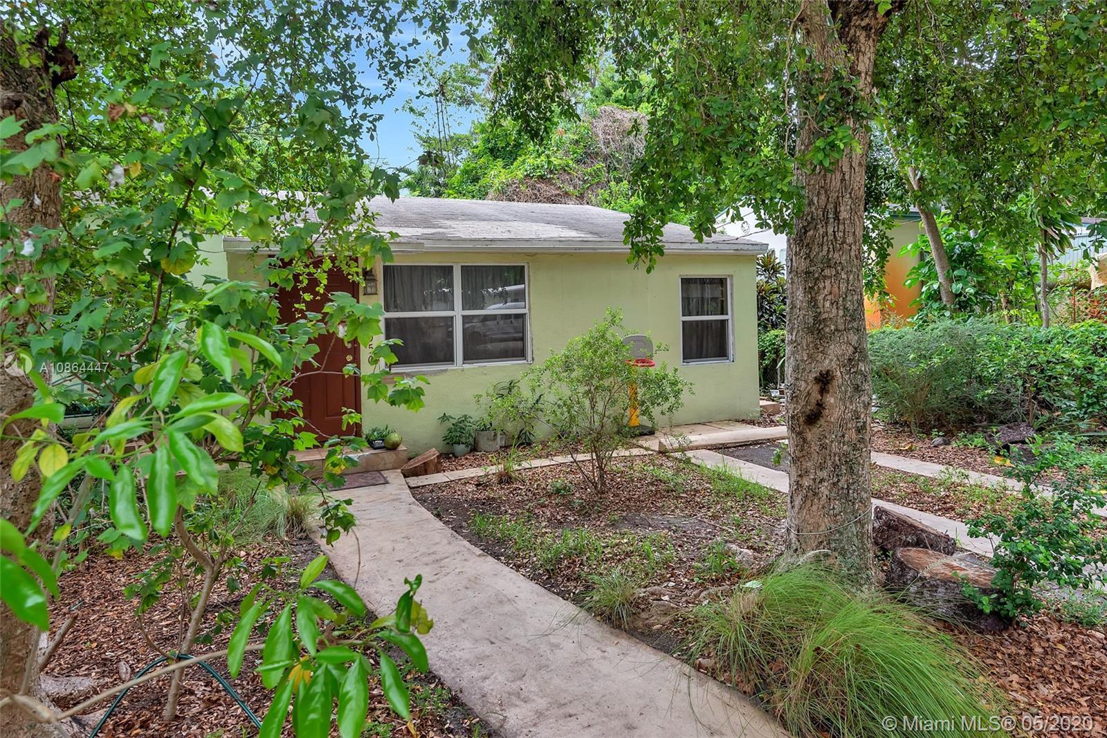1050 NE 127th St  For Sale A10864447, FL