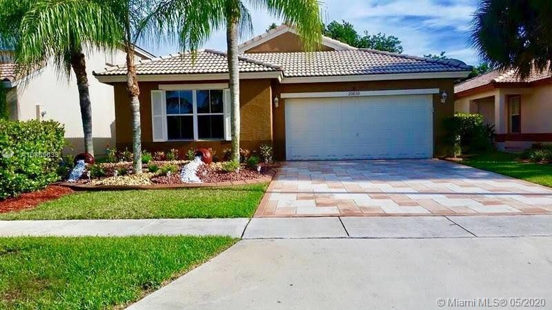20830 NW 14th St  For Sale A10865633, FL