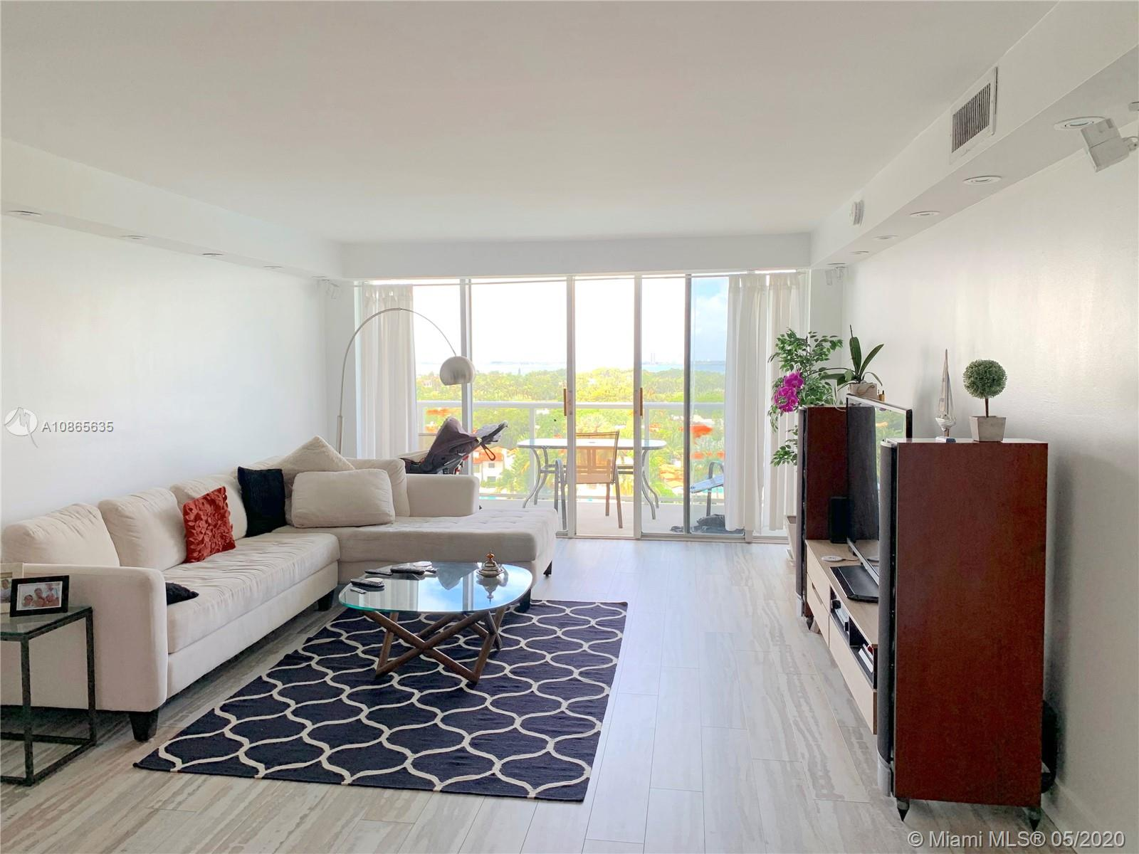 5750  Collins Ave #11D For Sale A10865635, FL