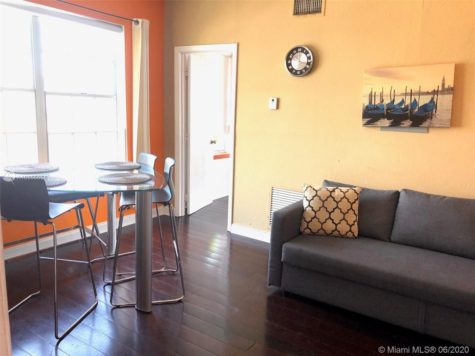1619  Lenox Ave #23 For Sale A10865656, FL
