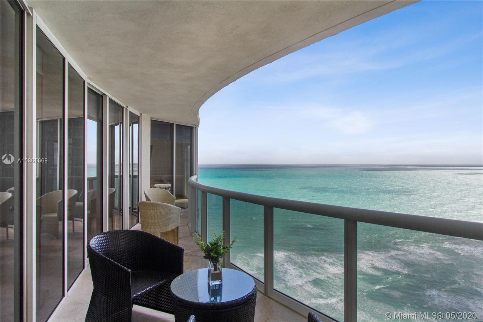 17201  Collins Ave #3003 For Sale A10865669, FL