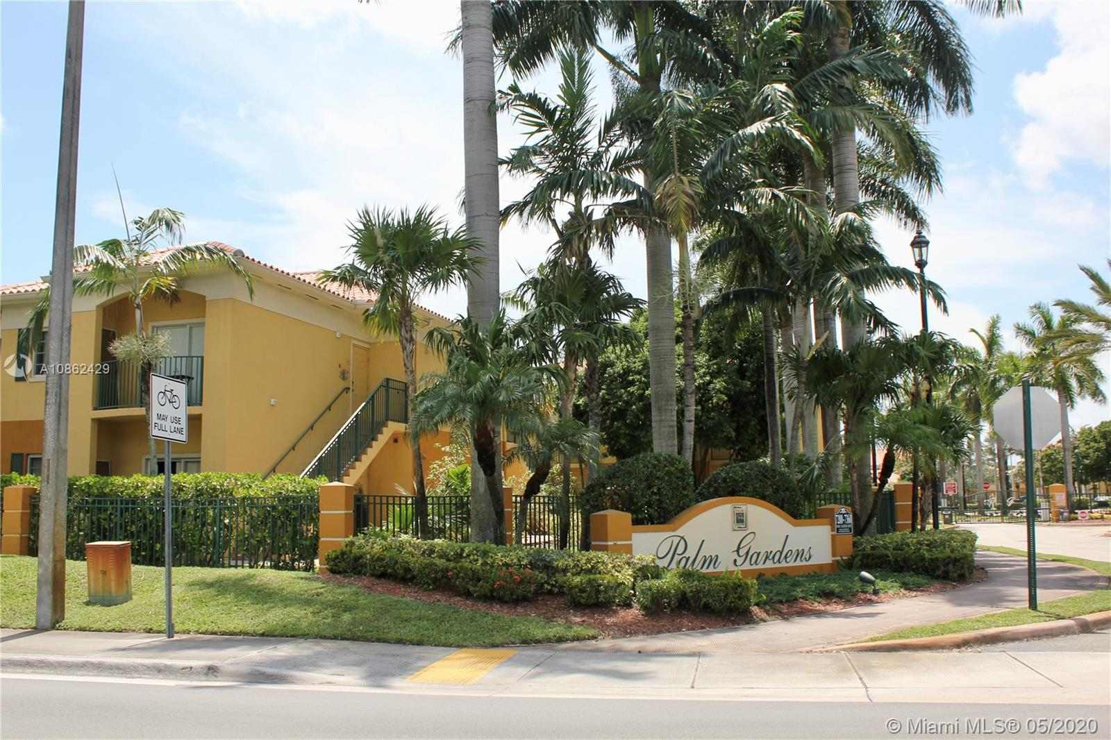 7200 NW 114th Ave #204 For Sale A10862429, FL