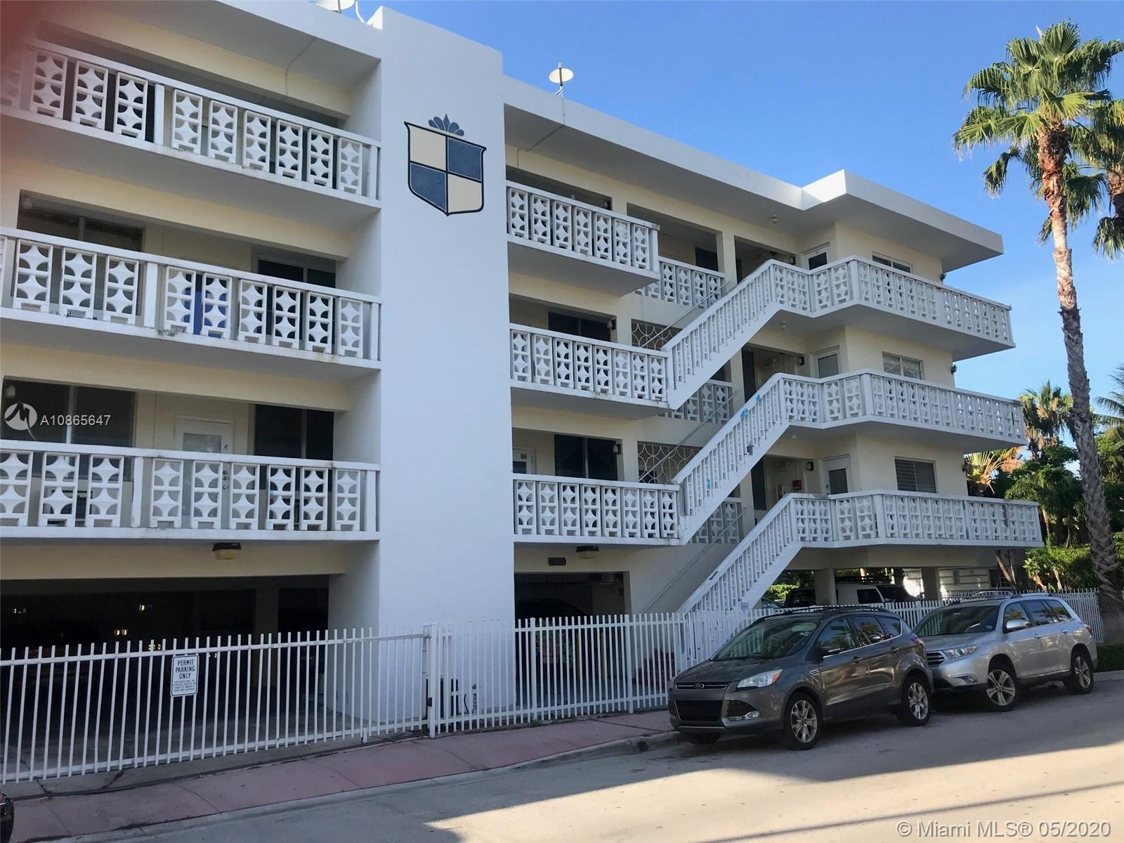 900  Euclid Ave #17 For Sale A10865647, FL