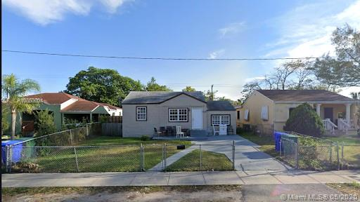 820 NW 63rd St  For Sale A10863001, FL