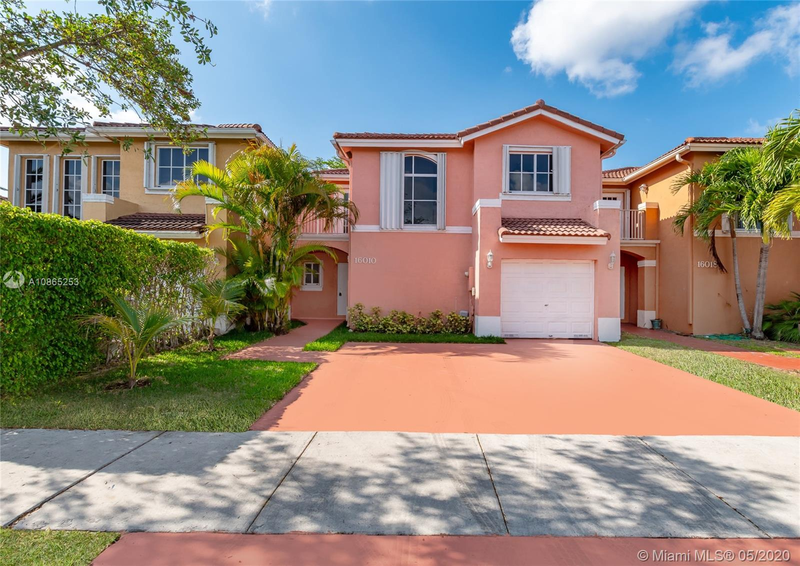 16010 SW 86th Ln  For Sale A10865253, FL