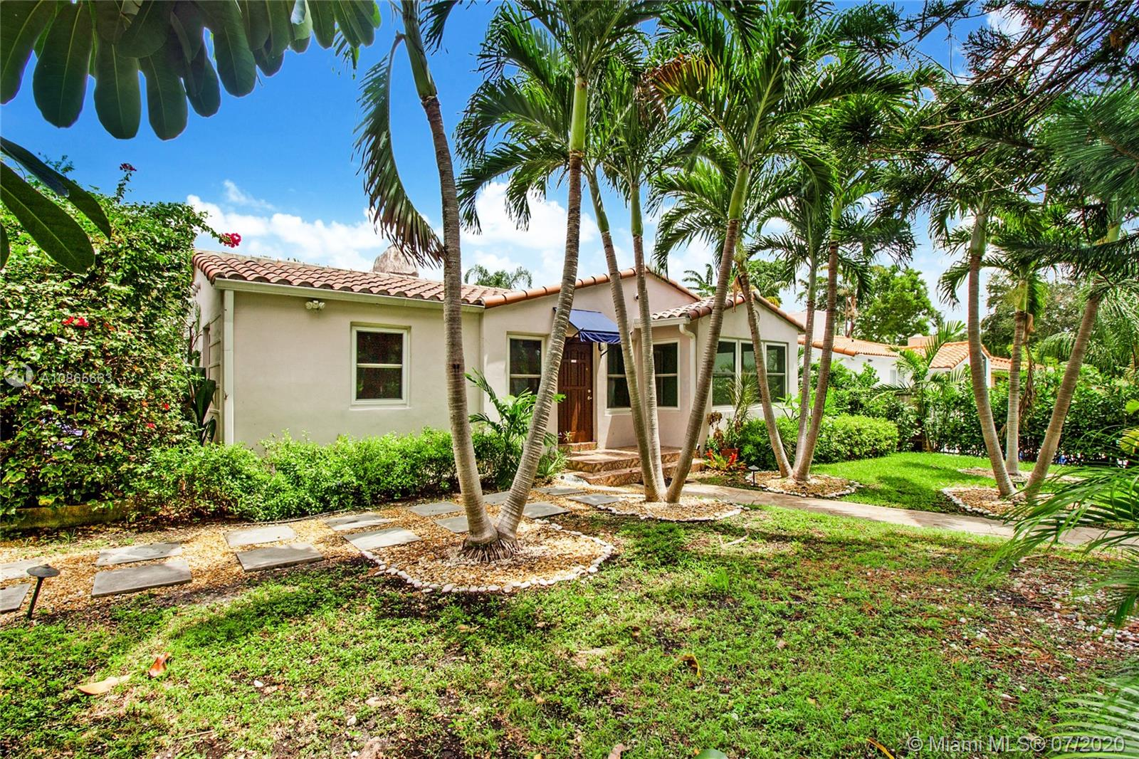 651 NE 72nd Ter  For Sale A10865663, FL