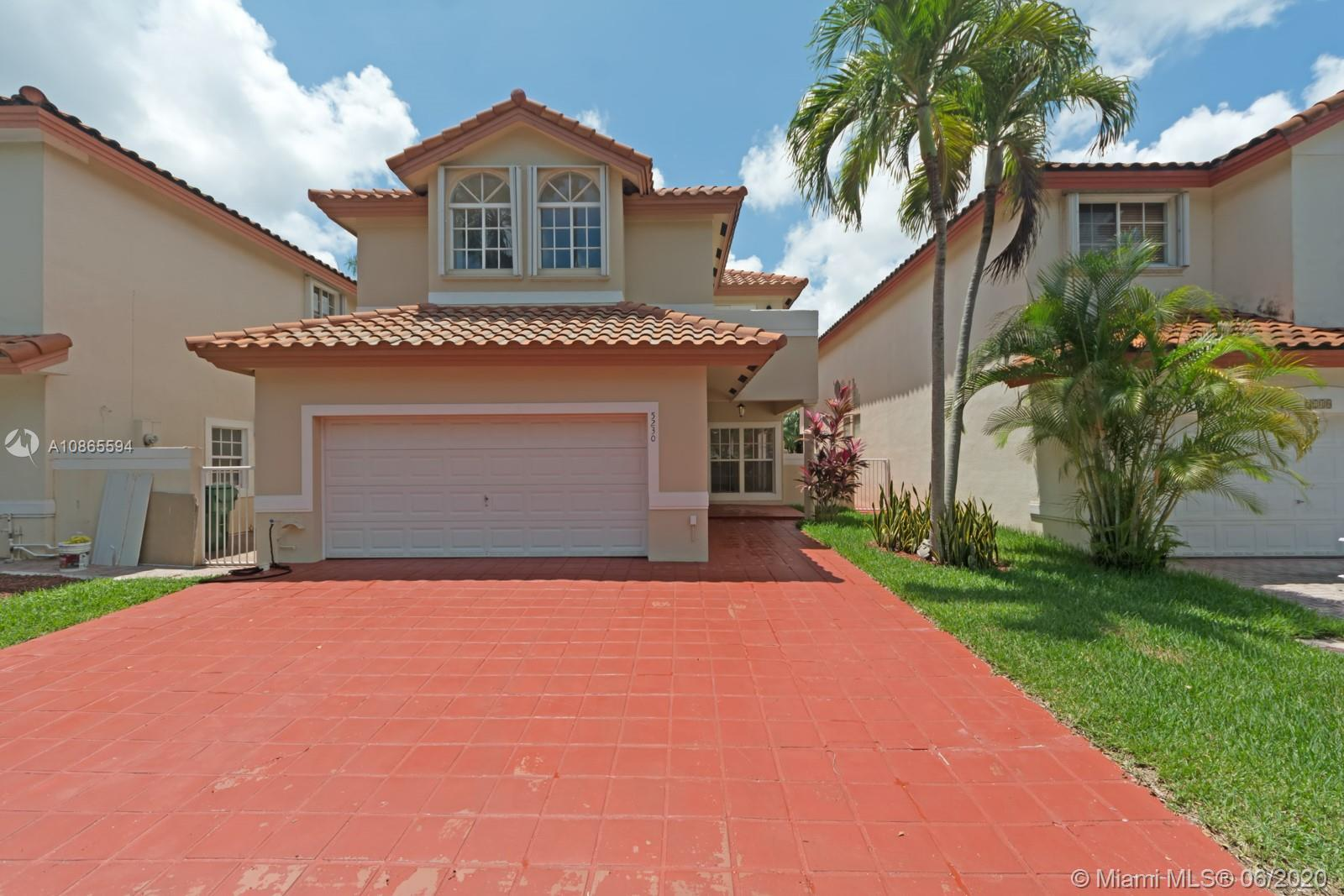 5230 NW 104th Ct  For Sale A10865594, FL