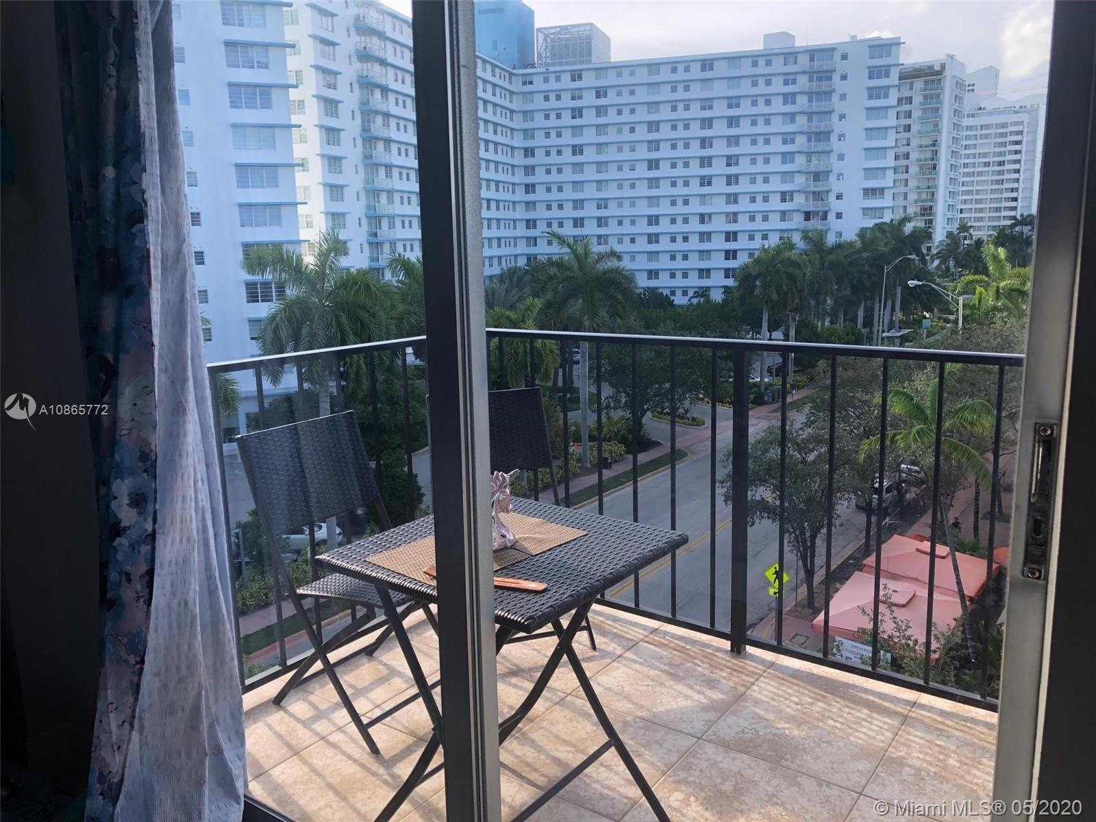 899  West Ave #6H For Sale A10865772, FL