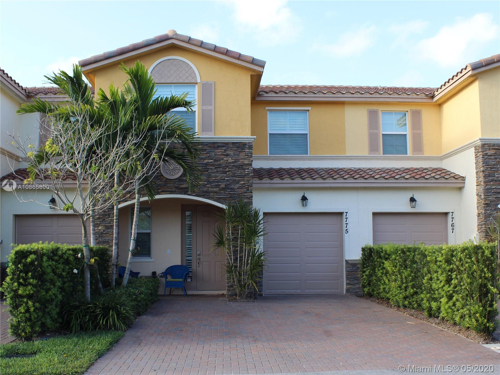 7775 SW 52nd Pl  For Sale A10865800, FL