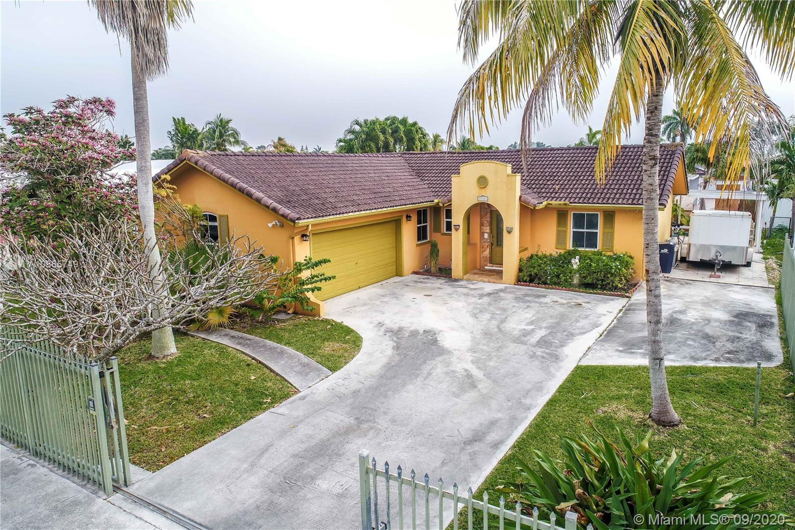 17321 SW 149th Ct  For Sale A10865749, FL