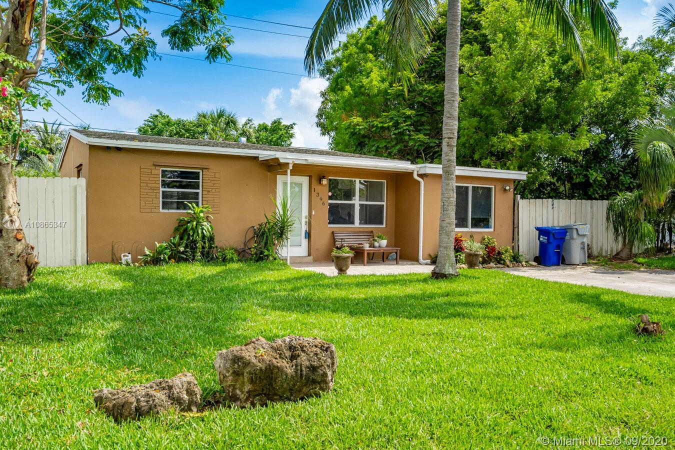 Details for 1396 25th Ct, Pompano Beach, FL 33064