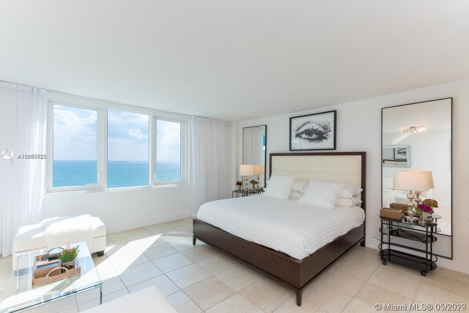 2301  Collins Ave #1442 For Sale A10865920, FL