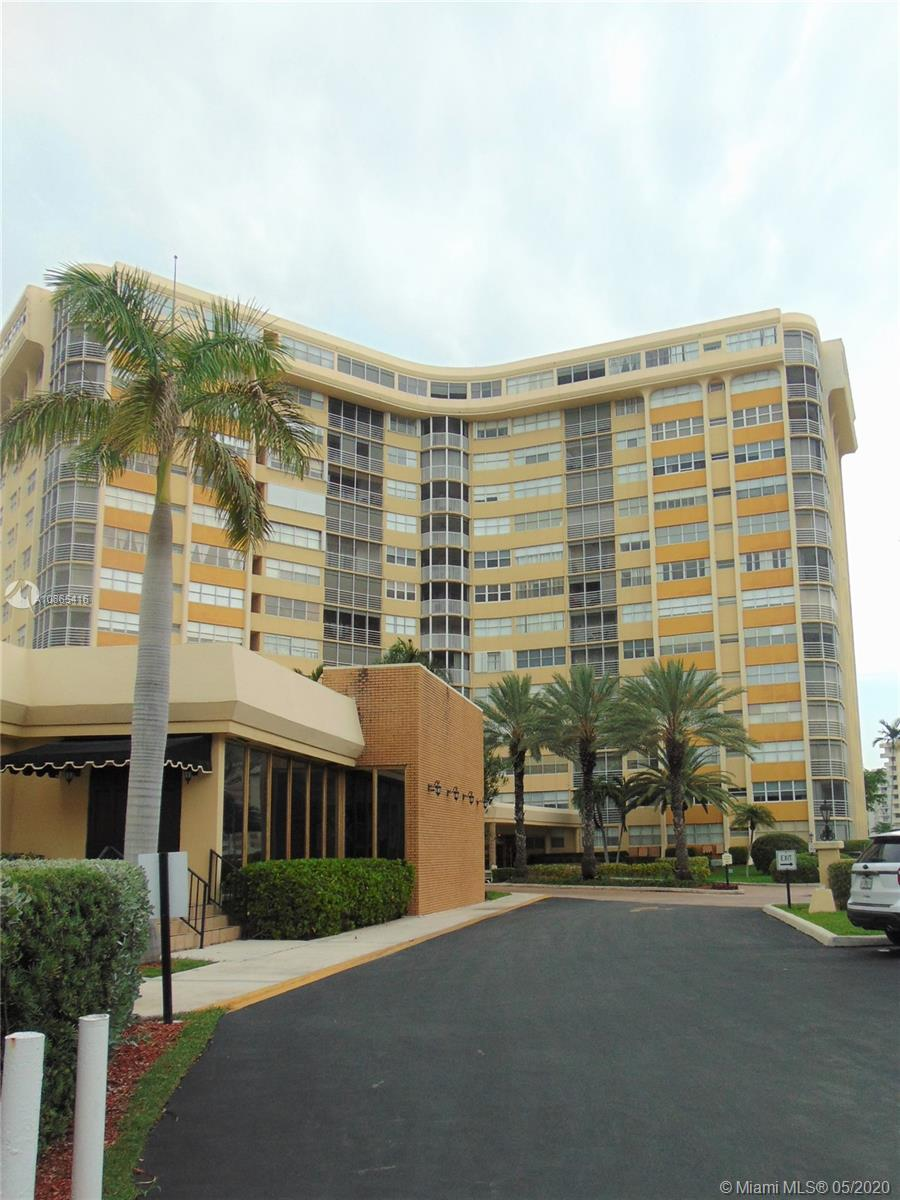 100  Golden Isles Dr #1008 For Sale A10865416, FL