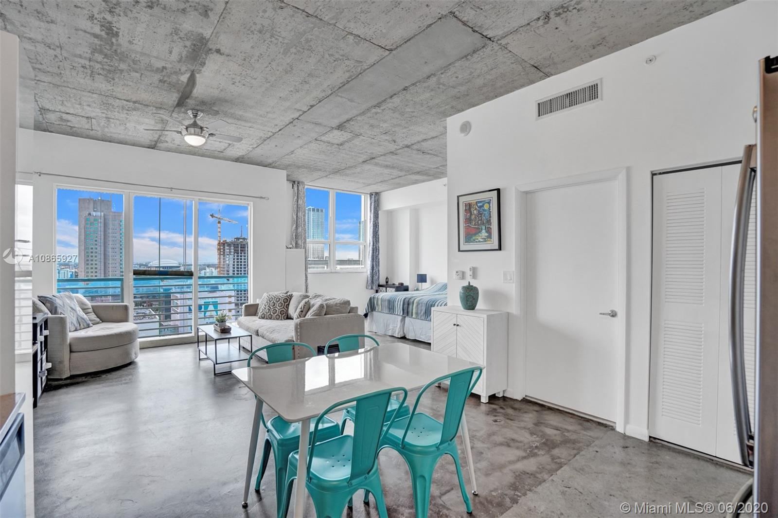 133 NE 2nd Ave #2217 For Sale A10865927, FL