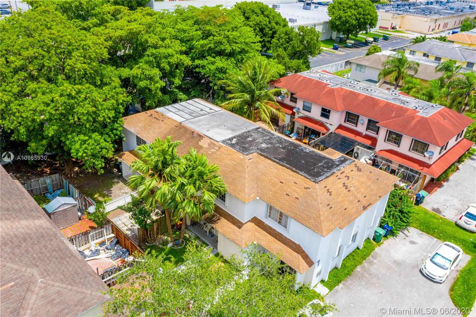 19456 SW 103rd Ct #D For Sale A10865930, FL