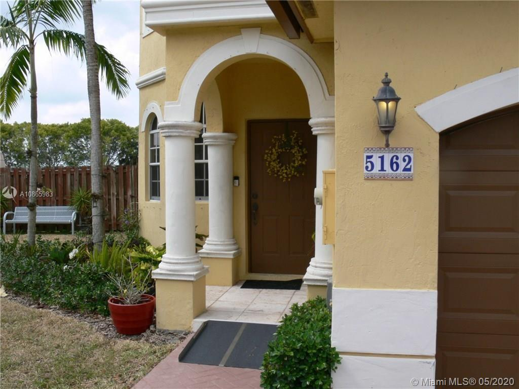 5162 SW 141st Ter #5162 For Sale A10865983, FL
