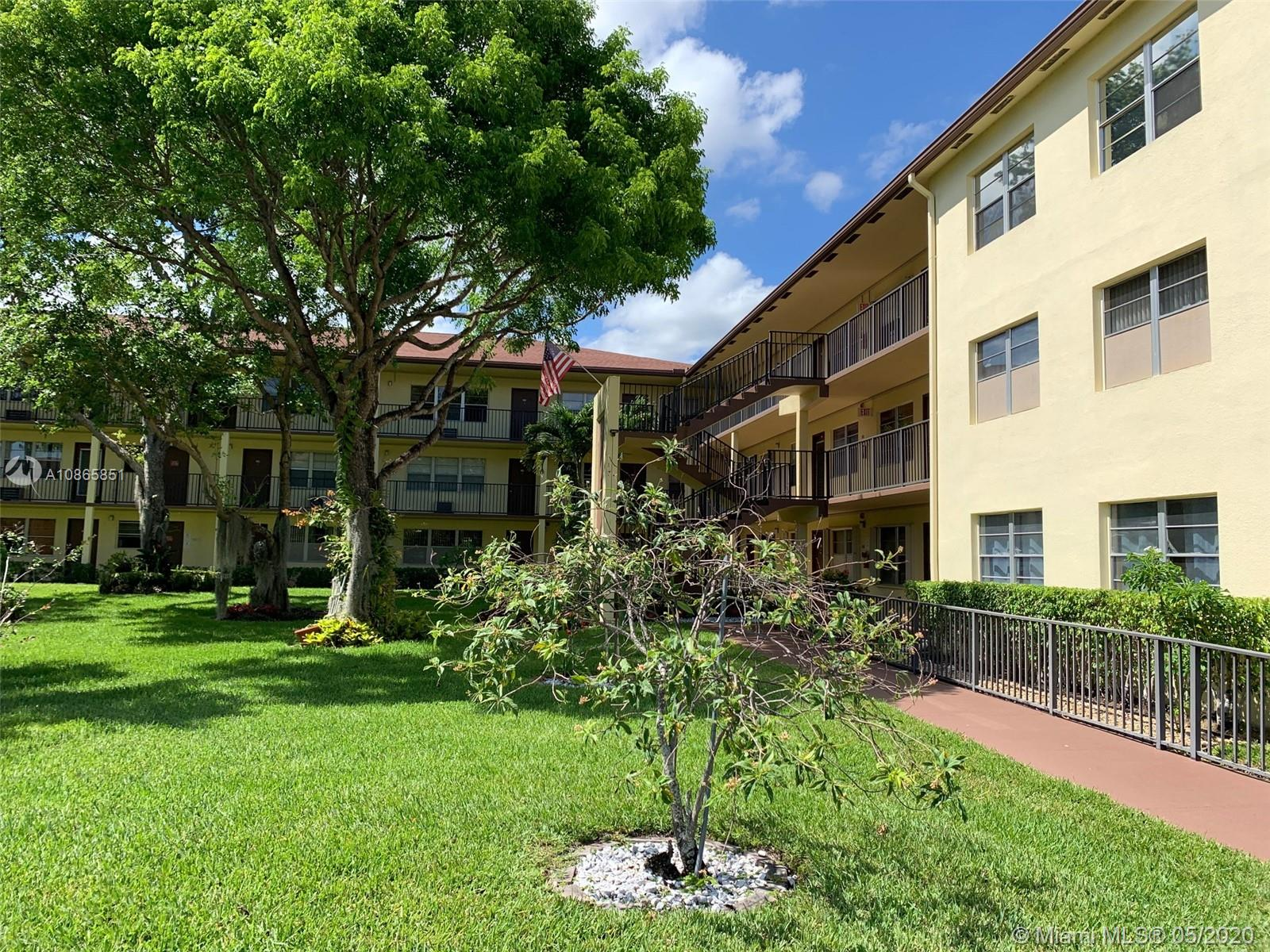 13455 SW 3rd St #310S For Sale A10865851, FL