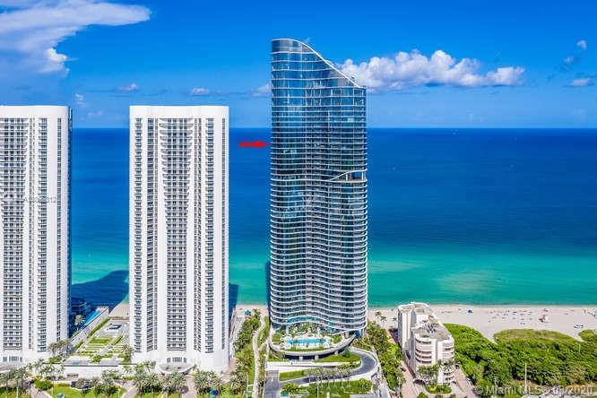 15701  Collins Ave #3701 For Sale A10865312, FL