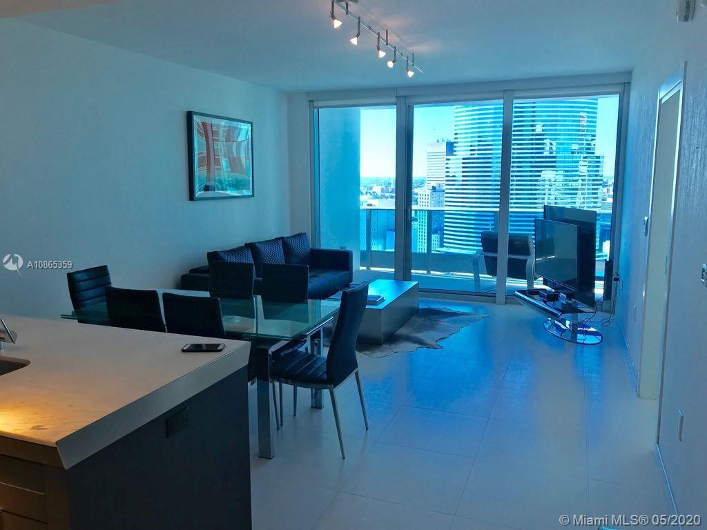200  Biscayne Boulevard Way #3610 For Sale A10865359, FL