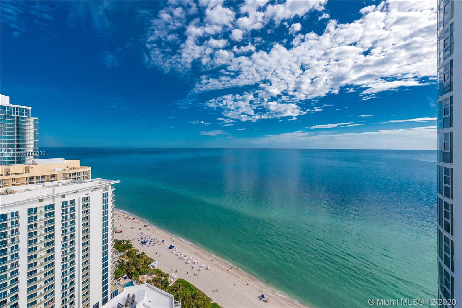 17201  Collins Ave #3307 For Sale A10866030, FL