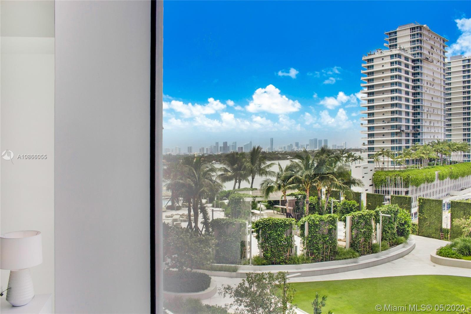 450  Alton Rd #808 For Sale A10866055, FL