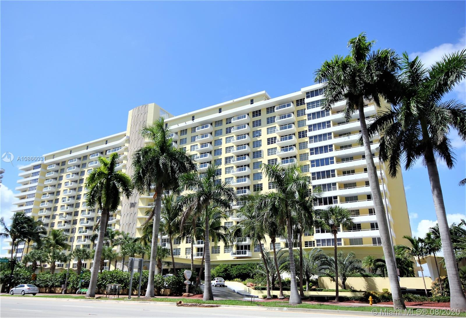 5600  Collins Ave #11C For Sale A10866031, FL