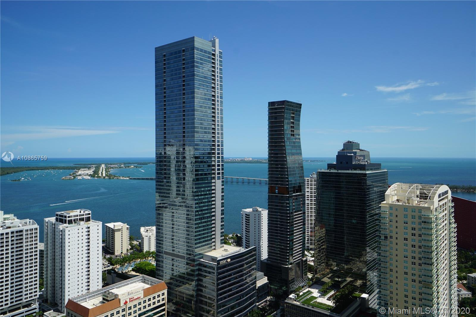 1300 S Miami Ave #4401 For Sale A10865759, FL