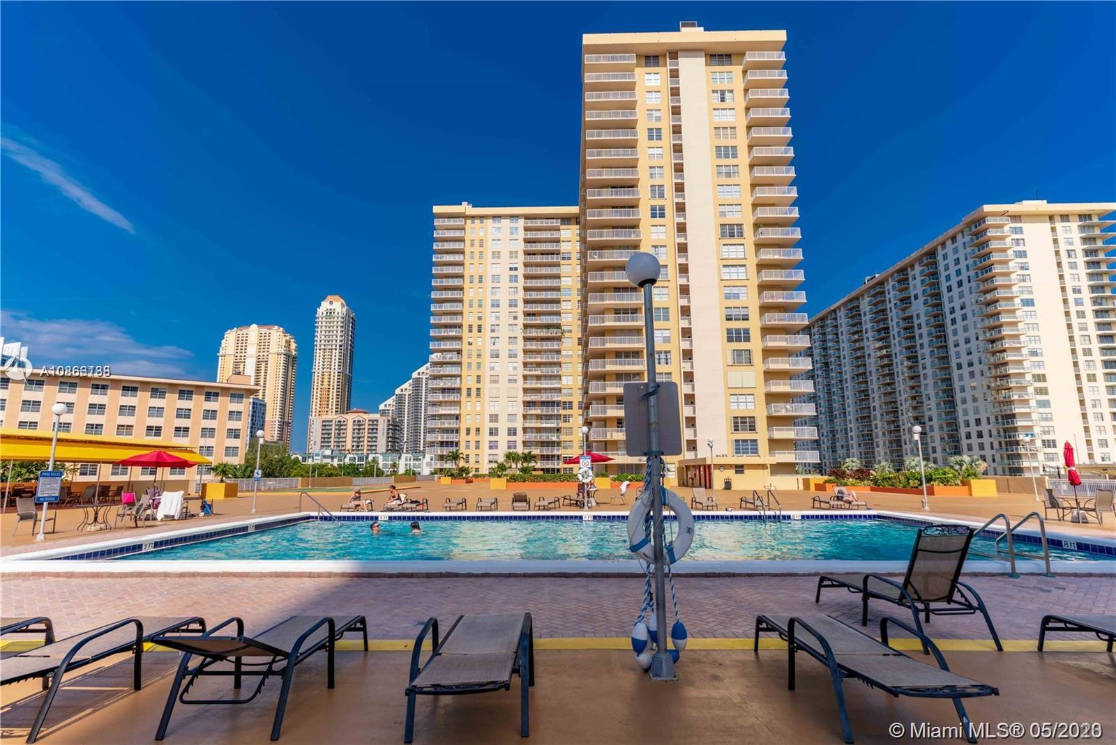 231  174th St #1003 For Sale A10866138, FL
