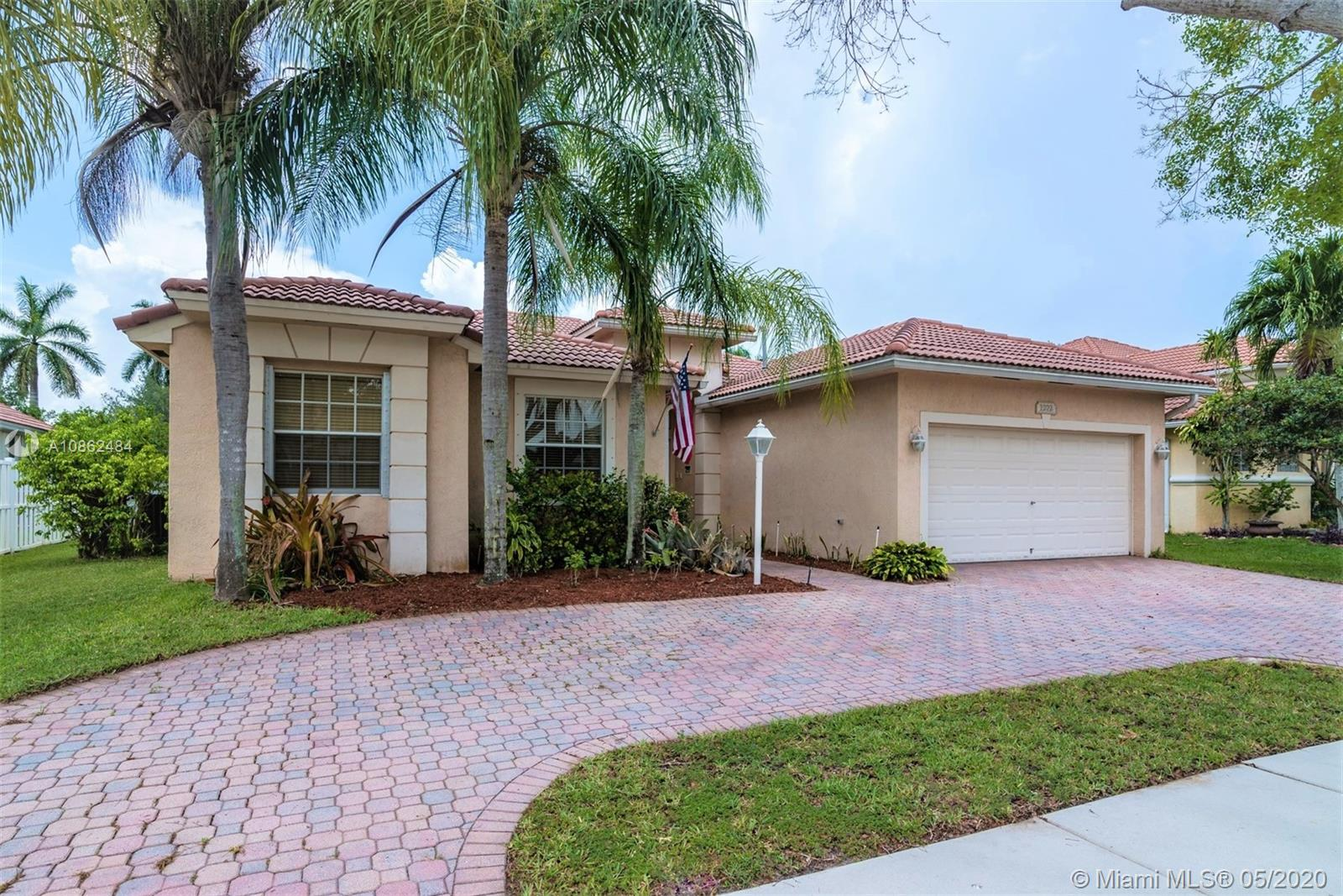 1272 NW 141st Ave  For Sale A10862484, FL