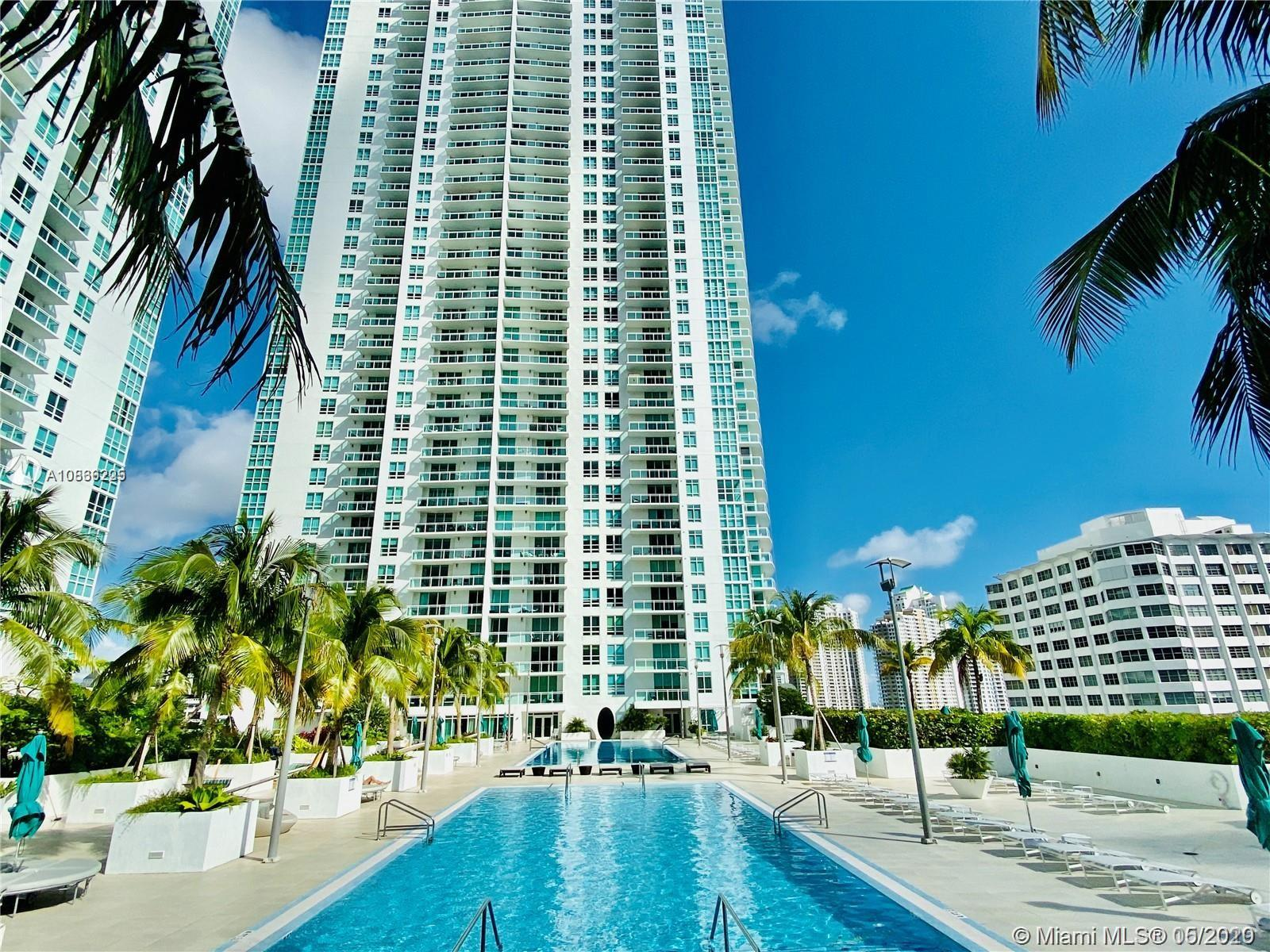 951  Brickell Ave #3409 For Sale A10866225, FL