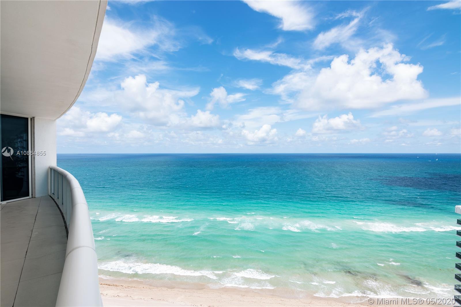 2711 S Ocean Dr #2205 For Sale A10864855, FL