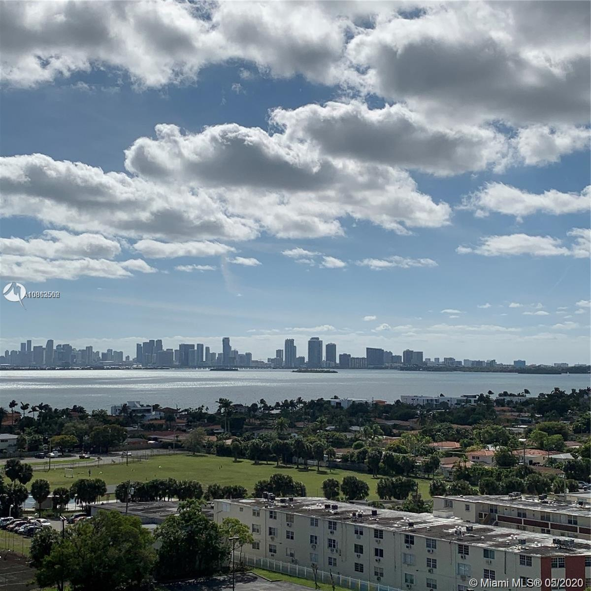 1865  79th St Cswy #12O For Sale A10863502, FL