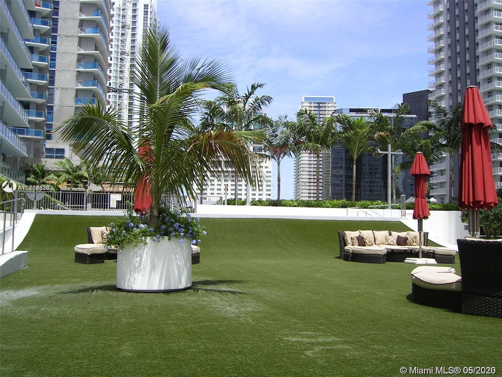 1111 SW 1st Ave #2722-N For Sale A10864610, FL