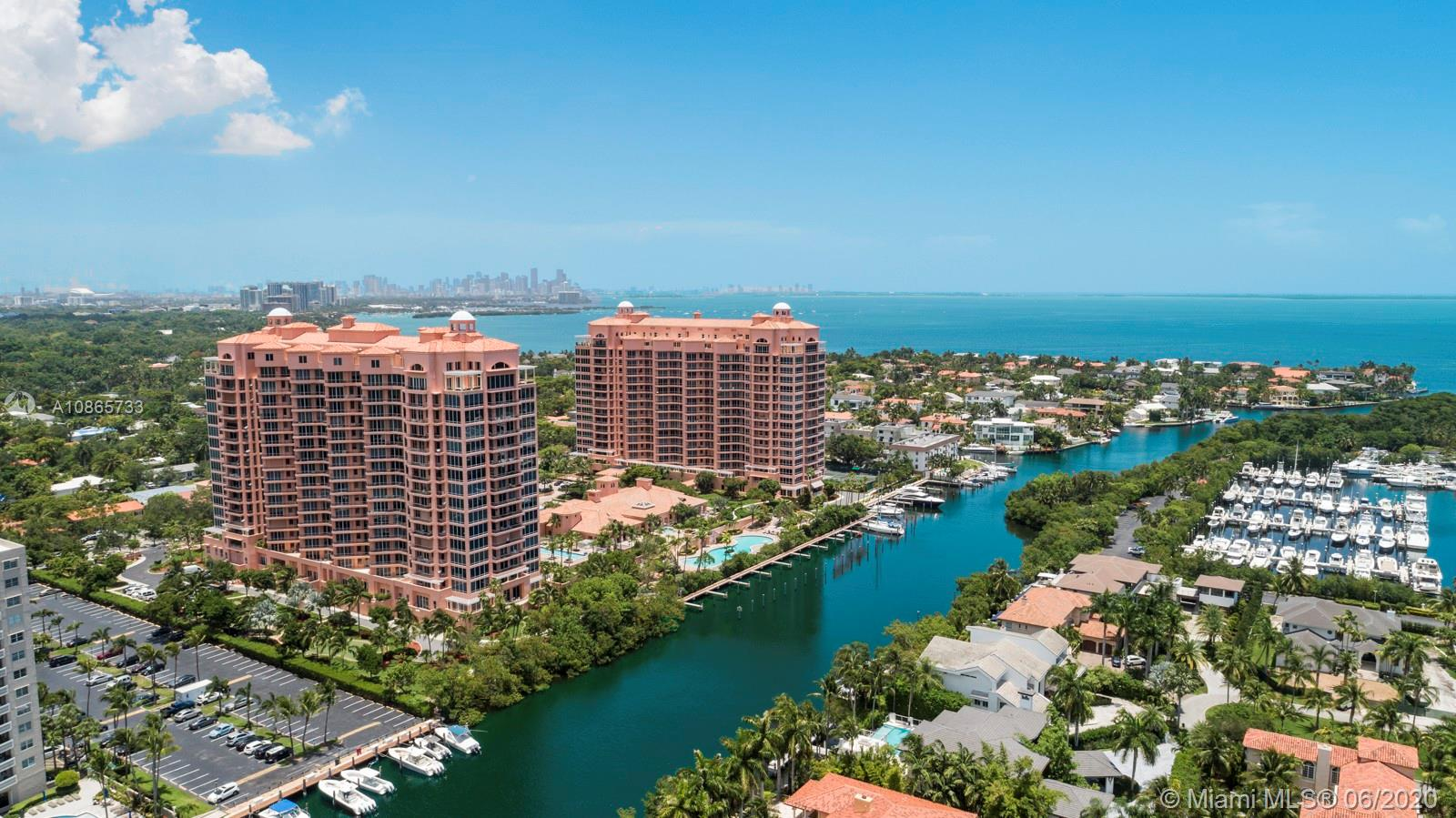 60  Edgewater Dr #PH1F For Sale A10865733, FL
