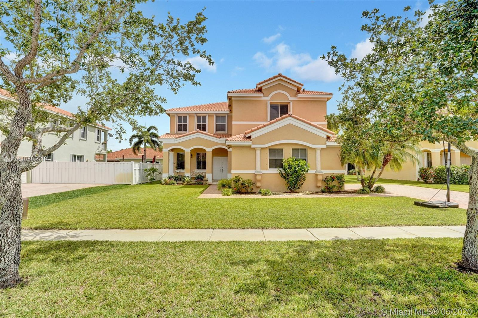 16384 NW 16th St  For Sale A10865019, FL