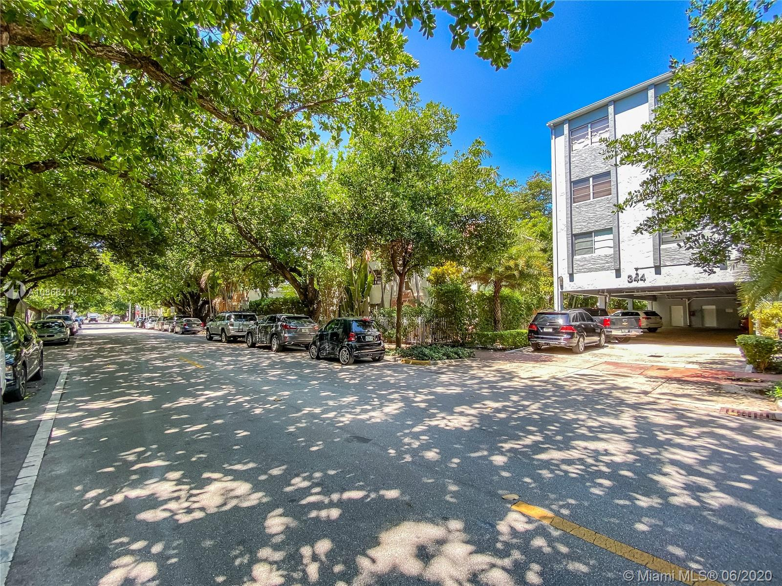 344  Meridian Ave #2C For Sale A10866210, FL