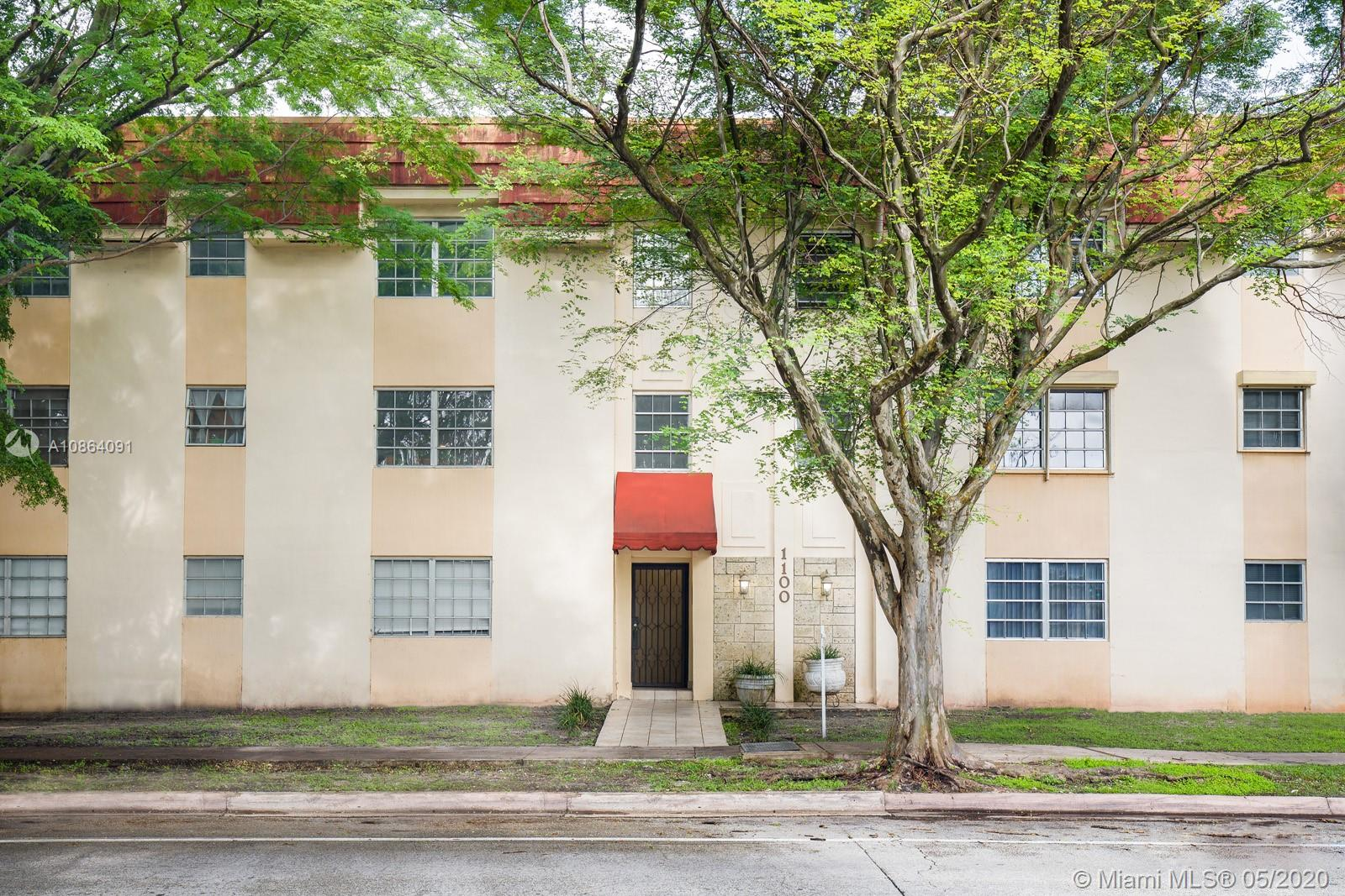 1100  Salzedo St #2D For Sale A10864091, FL