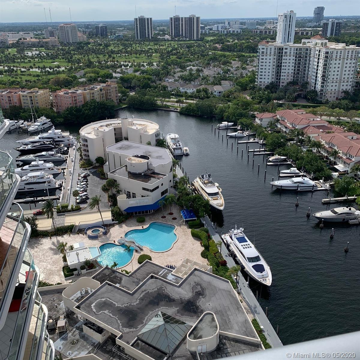 19707  Turnberry Way #27L For Sale A10866449, FL