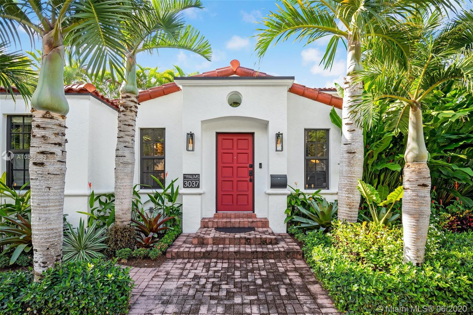 3037 SW 4th Ave  For Sale A10866383, FL