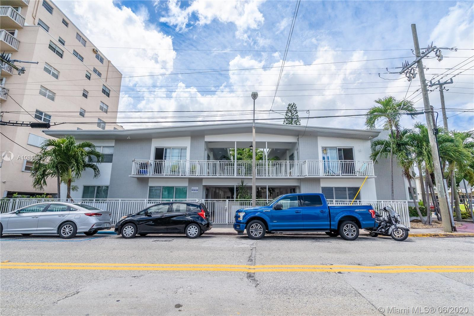 7640  Carlyle Ave #10A For Sale A10866436, FL
