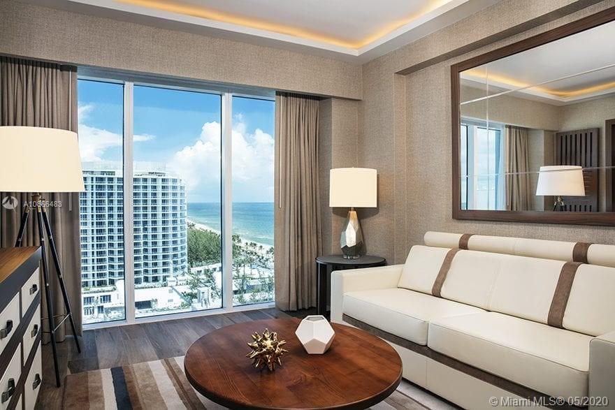 551 N Fort Lauderdale Beach Blvd #H1201 For Sale A10866483, FL
